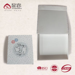 Paper Box /Baby Care /Baby Cloth Box pictures & photos