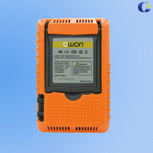 OWON 60MHz Dual-Channel Handheld Digital Multimeter & Oscilloscope pictures & photos