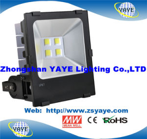 Yaye 18 Hot Sell 240W LED Flood Light/ LED Floodlight with Ce/RoHS/Osram/Meanwell/ 5 Years Warranty pictures & photos