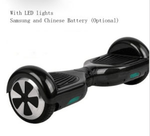 Hoverboard with Remote Bluetooth Electric Skateboard Scooter Balance Board Electric pictures & photos