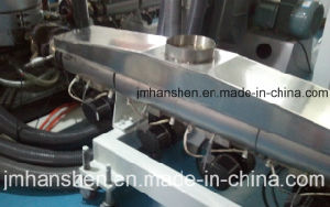 The Plastic Extrusion of The Film Blowing Machine pictures & photos
