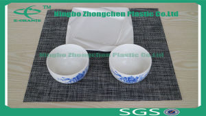 Place Mat Customization Environmental Protection and Health pictures & photos