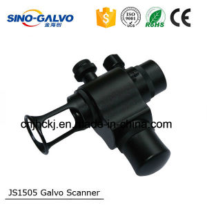 Js1505 Galvo Head for Wrinkle Removal Laser Beauty Machine pictures & photos