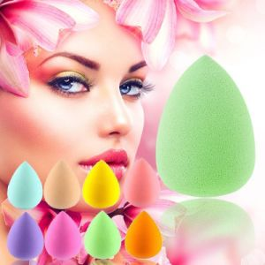 Beauty Products Cosmetics Washable Latex Free Blender Sponge pictures & photos