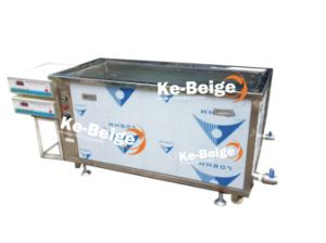 High Quality Ultrasonic Cleaning Equipment with Filter Cycle System pictures & photos