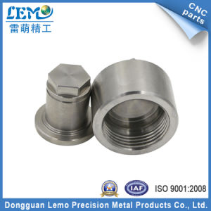 China OEM Hexagon CNC Turned Parts with Stainless Steel SUS316, Laptop Computer Parts (LM-232M) pictures & photos