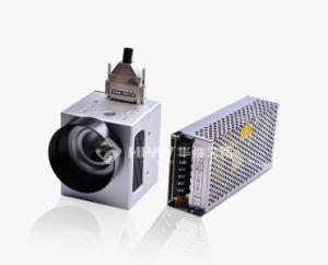Portable Fiber CO2 Mopa Laser Marker for Metal pictures & photos