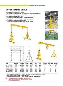 Shop Crane with Ce pictures & photos