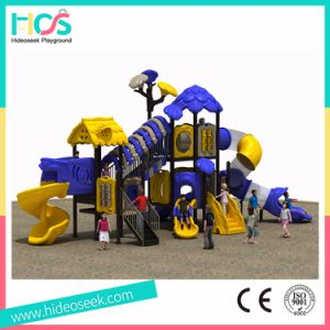 Cheer Amusement Kids Outdoor Playground Equipment (HS08001) pictures & photos