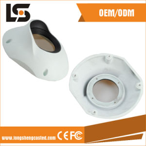 Custom Made Security CCTV Camera Housing with Glass