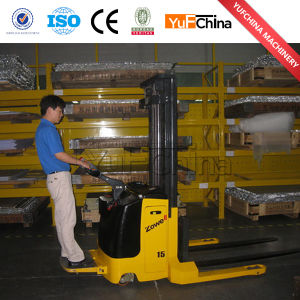 Best Quality Pallet Stacker pictures & photos