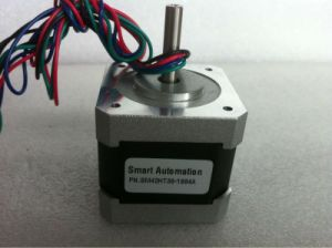 Sm42ht38-1684 Hb Stepper Motor, Ce and RoHS, Holding Torque 3.6kg. Cm pictures & photos