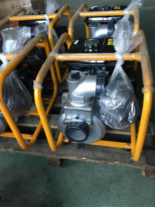 Ce Standard Centrifugal Water Pump, Agriculture Petrol Station Spray Pump for Farm pictures & photos