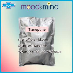 Pharmaceutical Nootropic Chemical Powder Antidepressant Drugs Tianeptine pictures & photos