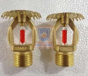 Globe Brand Fire Sprinkler UL Listed Fire Sprinkler pictures & photos