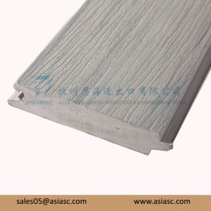 WPC Outdoor Deck Plastic Wood Floor for Swimming Pool pictures & photos