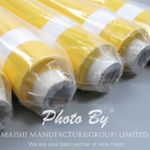 High Tension Polyester Screen Mesh pictures & photos