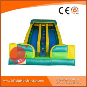 Durable Giant Inflatable FRP Wave Slide for Sale (T4-230) pictures & photos