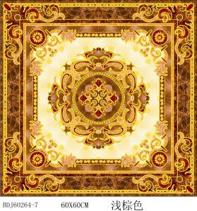 Cheap Floor Carpet Tiles on Promotion (BDJ60264-7) pictures & photos