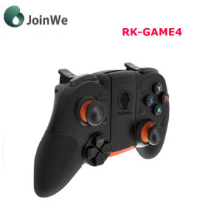 Rk-Game4 Bluetooth for Android /Ios Controller pictures & photos