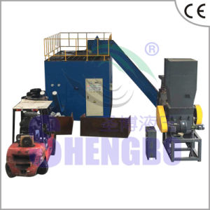 Factory Aluminium Powder Chips Shavings Briquette Machine (CE) pictures & photos