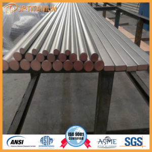 Titanium Clad Copper Bar for Electrochemical Industry pictures & photos