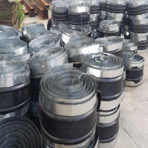 Durable Steel Edge Rubber Water Stop with Competitive Price pictures & photos