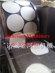 Attractive Quality High Efficiency Stainless Steel Spring Roll Making Machine