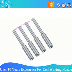 High Wear Resistance Wire Guide Tube Tungsten Carbide Coil Winding Nozzle pictures & photos
