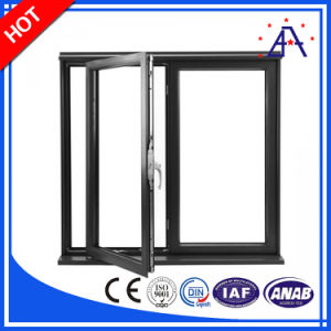 Aluminum/Aluminium Doors and Windows with Aama and As2047 pictures & photos