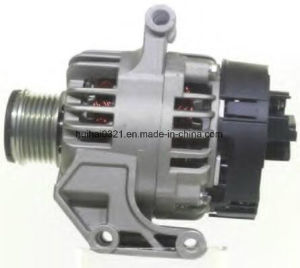 Auto Alternator for 6PV FIAT Doblo, Grande Punto, 500, Itea, Opel Combo, 46823547, 51784845, 0986048771090, Man1097, Lra02792, Ca1862IR, 12V 90A pictures & photos