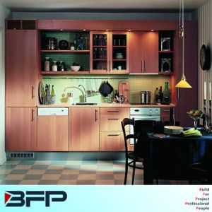 Home Kitchen Furniture American Kitchen Cabinet Design pictures & photos