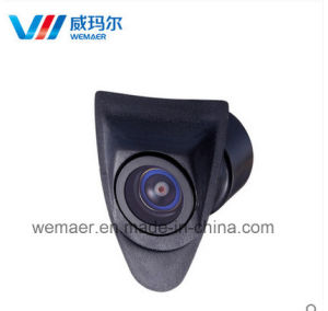 Night Vision Front View Mini Car Vehicle Camera for Toyota pictures & photos