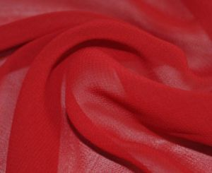 100% Polyester Composite Silk Chiffon Fabric for Women Dress pictures & photos