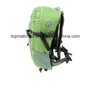 China 2016 New Products Smart Backpack Hiking Backpack for Camping pictures & photos