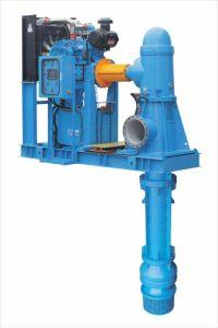 Diesel Drive Vertical Turbine Pump pictures & photos