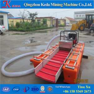 Gold Mining Ship/ Gold Dredger for Sale pictures & photos