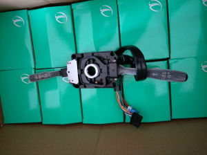 Combination Switch 8-9772878822 / 8-97364073-0 Nqr/Npr/Nrr 2005-99 4HK1 / 4he1 pictures & photos