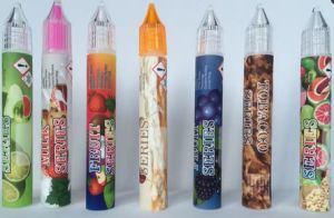 New Package 30ml Premium Eliquid with Flavors You Want pictures & photos