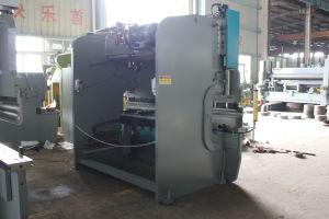 Wd67K Electro-Hydraulic Servo Press Brake Metal Plate Bending Machine pictures & photos