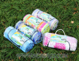 Portable Foldable Waterproof Outdoor Seat Cushion for Picnic pictures & photos