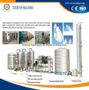 Large Scale RO Water Purification System pictures & photos