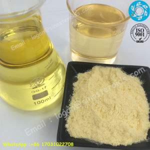 Natural Safe Anabolic Steroid Trenbolone Enanthate for Build Muscle pictures & photos