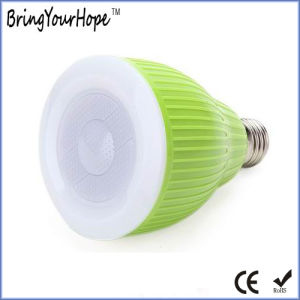 Remote LED Speaker Bluetooth Music Bulb (XH-PS-661) pictures & photos