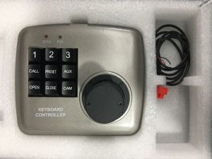 High Speed Dome Camera Intelligent Control Keyboard pictures & photos