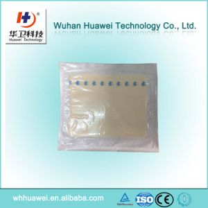 Hydrocolloid Dressing for Fire Burn Skin Repair Gel pictures & photos
