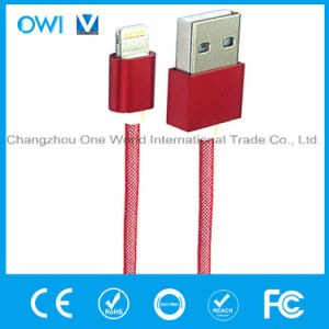 USB Cable for iPhone 5/5s/6/6p Ipadmini/Air 8 Pin pictures & photos