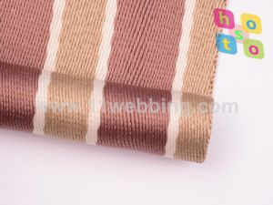 Fashion Acrylic Cotton Webbing for Bag and Clothing Accessories pictures & photos