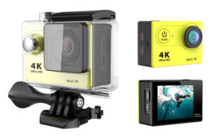 HD Action Camera Waterproof Camera Mini DV pictures & photos