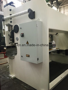 Hydraulic Press Brake/Bending Machine (WH67Y-160/2500) pictures & photos